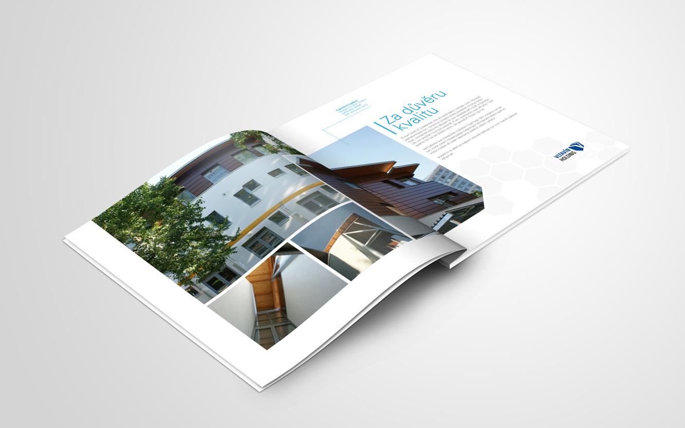 Katalog Vltavín holding