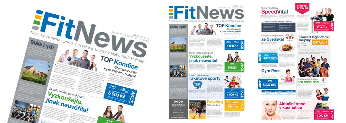 Noviny FitNews
